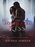 The Accidental Kiss