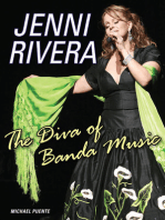 Jenni Rivera: The Diva of Banda Music