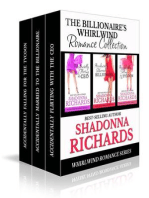 The Billionaire's Whirlwind Romance (Collection)