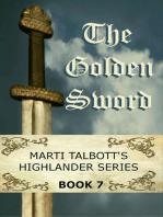 The Golden Sword, Book 7