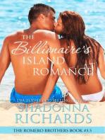 The Billionaire's Island Romance
