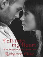 Fall into my Heart (The Subzero Series, #1)