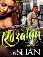 Rozalyn (David Weaver Presents)