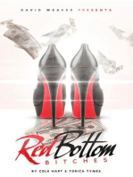 Red Bottom Bitches (David Weaver Presents)