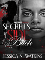 Secrets of a Side Bitch (David Weaver Presents)