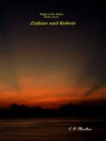 Flight of the Maita Book Seven