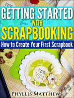 Getting Started With Scrapbooking