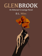 Glenbrook (The Ethereal Crossings, #4)