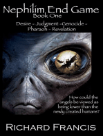 Nephilim End Game Book 1