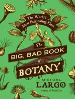 The Big, Bad Book of Botany