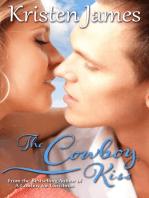 The Cowboy Kiss (Romance Short Story)