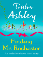 Finding Mr Rochester