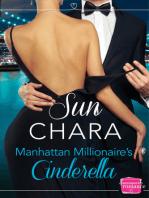 Manhattan Millionaire's Cinderella
