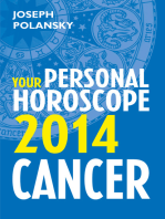 Cancer 2014