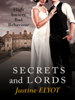Secrets and Lords