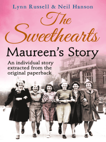 Maureen's story (Individual stories from THE SWEETHEARTS, Book 5)
