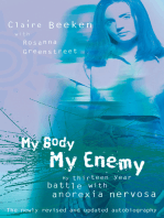 MY BODY, MY ENEMY