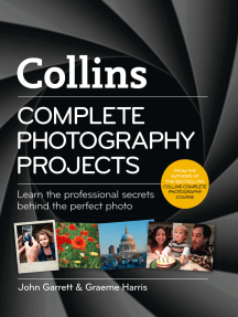 Collins Complete Photography Projects
