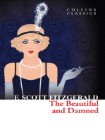 The Beautiful and Damned (Collins Classics)
