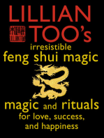 Lillian Too's Irresistible Feng Shui Magic