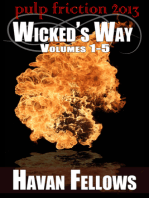Wicked's Way Collection