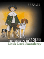 Little Lord Fauntleroy (Collins Classics)