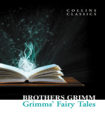 Grimms' Fairy Tales (Collins Classics)