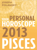 Pisces 2013