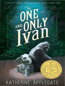 One and only ivan online book