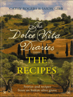 Dolce Vita Diaries