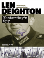 Yesterday's Spy