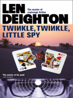 Twinkle Twinkle Little Spy
