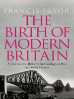 The Birth of Modern Britain