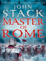 Master of Rome (Masters of the Sea)