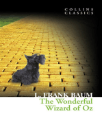 The Wonderful Wizard of Oz (Collins Classics)