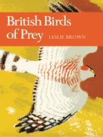 British Birds of Prey (Collins New Naturalist Library, Book 60)