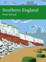 Southern England (Collins New Naturalist Library, Book 108)