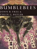 Bumblebees (Collins New Naturalist Library, Book 40)