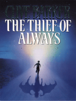 The Thief of Always