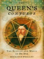 The Queen's Conjuror