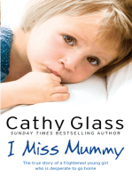 I Miss Mummy