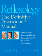 Reflexology: The Definitive Practitioner's Manual: Recommended by the International Therapy Examination Council for Students and Practitoners