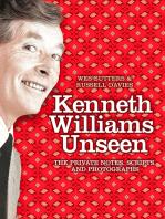 Kenneth Williams Unseen