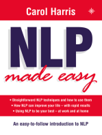 NLP Made Easy