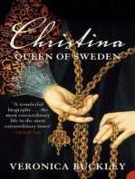 Christina Queen of Sweden