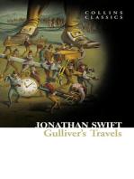Gulliver's Travels (Collins Classics)