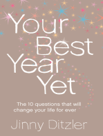 Your Best Year Yet!