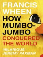 How Mumbo-Jumbo Conquered the World