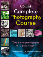 Collins Complete Photography Course