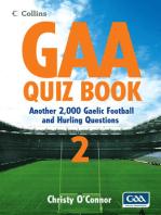GAA Quiz Book 2